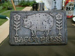 bacon press(1)
